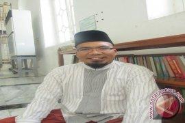 Salman Imam Masjid Raya Baiturrahman