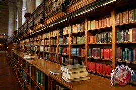 Kemendes barharap desa dilengkapi fasilitas perpustakaan
