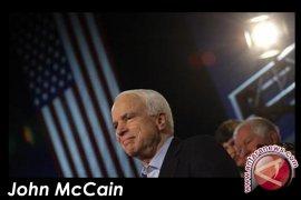 Presiden SBY dijadwalkan terima kunjungan Senator McCain