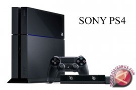PlayStation 4 terjual lebih dari 10 juta unit
