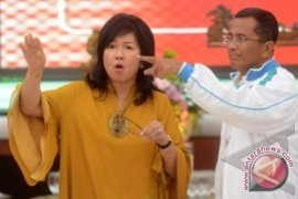 Dahlan bantah Karen mundur karena persoalan elpiji