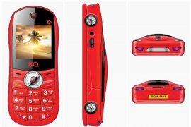 BQM Monza Ponsel Ferrari Dari Rusia