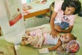 Penderita Ispa Dan Diare Kubu Raya Bertambah