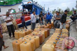 DKP Aceh Barat verifikasi penerima BBM subsidi