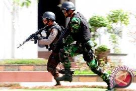 Satgas Tinombala tangkap warga Riau gabung kelompok Santoso