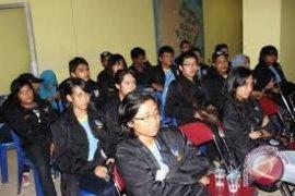 320 Mahasiswa UBB Ikuti Olimpiade Matematika