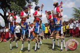 Bangka Bangkitkan Olahraga Tradisional di HUT RI