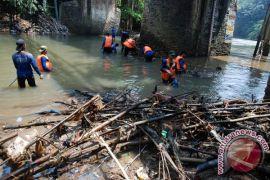 Pemerintah Kota Bogor aktifkan Satgas Ciliwung