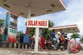 Langgar aturan, Petamina beri sanksi 4 SPBU di Aceh