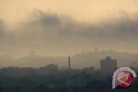 PBB kirim makanan ke Jalur Gaza