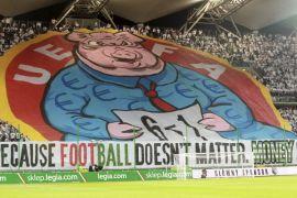 Polandia bolehkan penggemar nonton langsung sepak bola di stadion