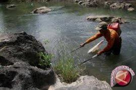 Dinas Perikanan Kumpulkan Alat Penyetruman Ikan