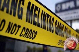 Anggota TNI Diserang Orang Tak Dikenal