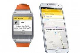 Nokia Rilis Aplikasi HERE Untuk Smartphone Android dan Smartwatch