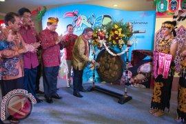 Kemenparekraf Promosikan Wisata Kalimantan Di Bali