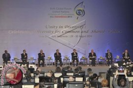 Presiden Apresiasi Peran Ali Alatas di UNAOC