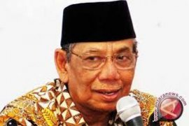 Hasyim Muzadi Soal Koordinasi Intelijen