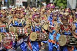 """Pangdam Udayana-Wali Kota Denpasar Buka """"Rare Festival"""""""