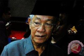 Jenazah Gubernur Kepri Disemayamkan Di  Tanjungpinang