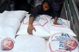 Pemerintah Naikkan HPP Gula Jadi Rp8.500/kg