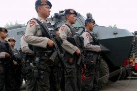 Polda Waspadai Perkembangan Anggota ISIS Di Banten