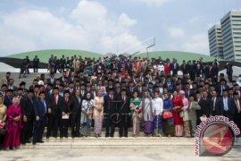 Sidang Bersama DPR & DPD