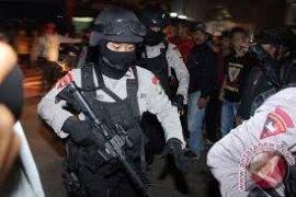 Kapolres: Tak Ada Perlawanan Penangkapan Terduga Teroris