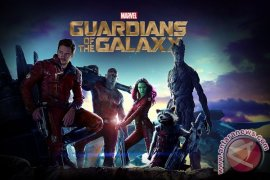 Guardian of the Galaxy Puncaki  Box Office