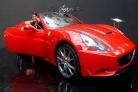 Ferrari Peduli Masyarakat Kurang Mampu