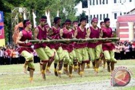 Atraksi Budaya Warnai AIBMF 2018