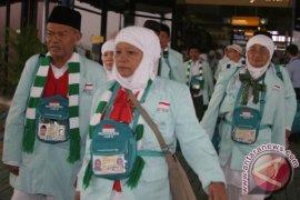 Kloter Pertama Aceh Masuk Asrama 8 September