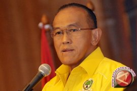 Golkar Remains Committed to Fight For Indirect Election System