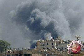 Jenderal Somalia dan pengawalnya tewas akibat bom