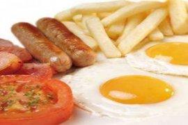 Turunkan Tekanan Darah dengan Makanan Berprotein Tinggi