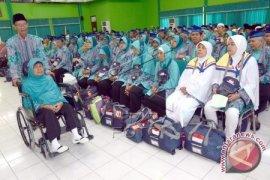 Calon Jemaah Haji  HSS  Meninggal