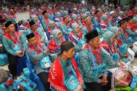 Kuota Haji Kalsel Tetap 3.050 Orang