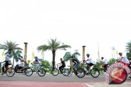 ISSI Studi Banding Balap Sepeda Ke Malaysia