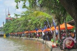 Wisata Kuliner Tepian Sungai Martapura