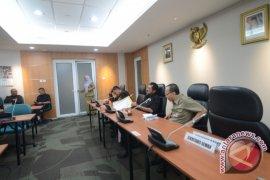 Pansus Tatib Sharing ke DPRD DKI
