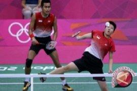 Asian Games -  Tontowi/Liliyana gagal raih emas ganda campuran