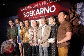 Film Soekarno Ditayangkan di Malaysia