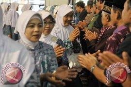 Kemenag Bali Lepas 505 Calon Haji