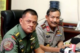 Polri Sesalkan Penembakan TNI di Batam