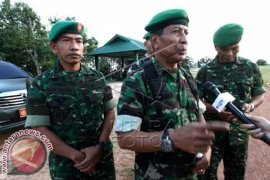 Polisi-TNI akan Usut Kasus Penembakan di Batam