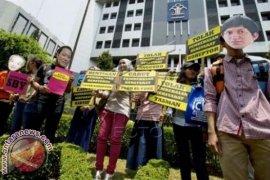 ICW: Pembebasan Bersyarat Ketidakseriusan Pemerintah Berantas Korupsi