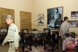 Wisata Sejarah Tjong A Fie
