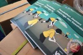 Pemprov Dorong Dindik Kab/Kota Proaktif Cek Buku Paket