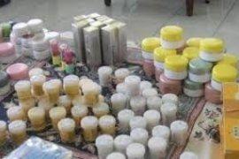 BPOM Banten Awasi Peredaran Kosmetik Gunakan Merkuri