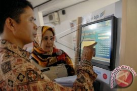"""Pemkot Bogor luncurkan pembayaran pajak """"online"""""""