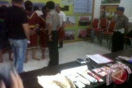 Polresta Bogor tangkap pengedar shabu